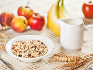 Правильный завтрак, или полезная еда для тех, кто худеет