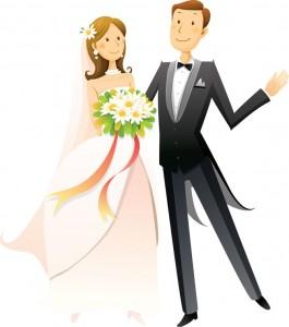 Несколько фактов о свадебных церемониях в других странах