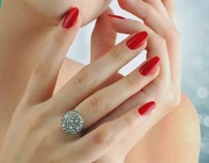 Летняя защита вашей ногтевой пластины