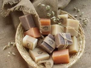 Полезные добавки для домашнего мыла