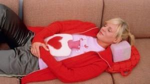 Менструация: о продолжительности цикла и не сворачиваемости крови