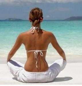 Упражнения для ровной спины