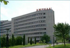 Отправляемся поправлять здоровье в Краснодарский край