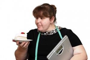 Что на работе съесть, чтобы не поправиться?