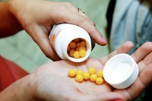 Побеждаем хроническую усталость с помощью витаминов В группы