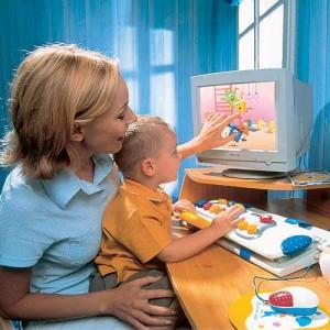 Чем занять ребенка в свободное время?