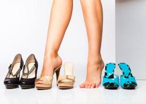 Что носят наши женщины, или ликбез по названиям модной обуви!