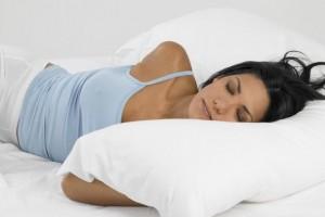 О способах выбора подушек