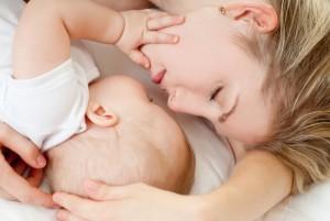 Трудно ли быть кормящей мамой?