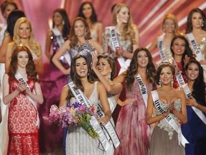 Кем стали первые Мисс Вселенные?