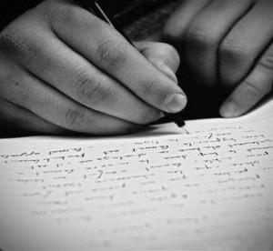 Раскусите мужчину по почерку