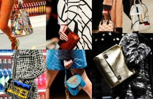 Мода на сумки 2015