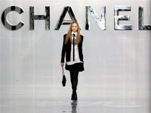 Эталон моды 2015 – бренд Шанель