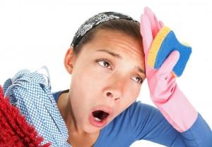 Домашняя уборка: как все дела переделать и не устать?