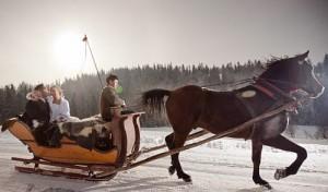 Зимняя свадьба: три интересных совета