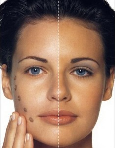 Как подготовить женское лицо под макияж?
