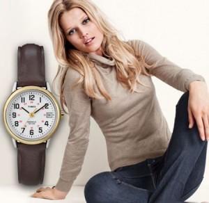 Часы на руке носят, как дизайнерское платье