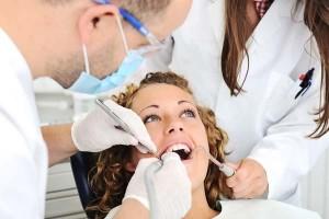 Без красивых зубов можете о карьере модели даже не мечтать!