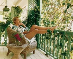 Лютики-цветочки, или релаксация цветами на балконе