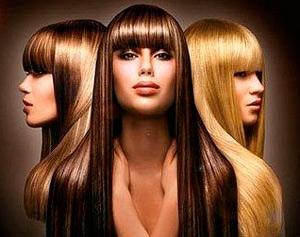 Преображаемся с помощью краски для волос