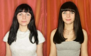 Уход за волосами после биоламинирования