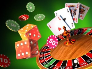 Любят ли мужчины азартных женщин?