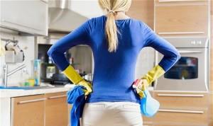 Уборка дома: ненавидим, но делаем