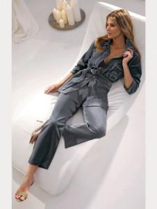 Как определить характер женщины по домашней одежде?