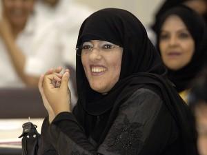 Неувядающая красота арабских женщин