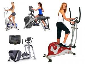 Спортивные тренажеры: фитнесс-центр в вашей квартире.