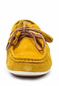 Женская обувь в индейском стиле: покупаем мокасины
