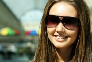 Солнцезащитные очки: от пенсне Тутанхамона до стильного аксессуара наших дней