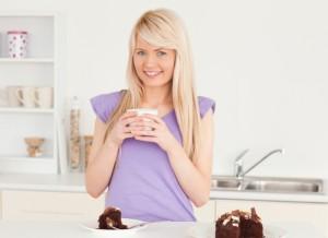 Секрет номер один: как сделать себя счастливой на кухне