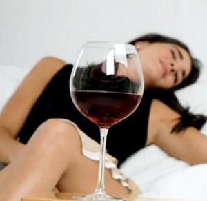 Бережем здоровье: поговорим о женском алкоголизме