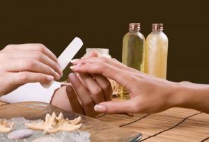 Японский маникюр: новое веяние в укреплении ногтей