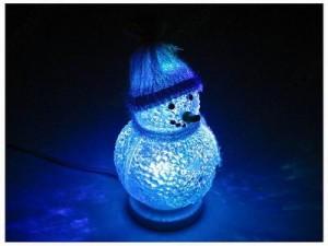 Дед Мороз летнего периода, или до Нового года ровно полгода