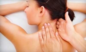 Лечебный массаж для женщин в 6 формах