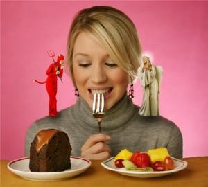 Давайте считать калории