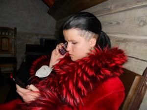 Губная помада от Доктор Нона, или как видят губы дизайнеры из русских немцев