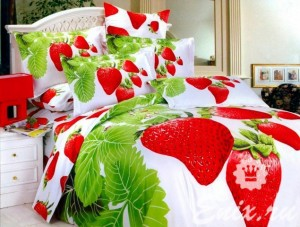 Постельное белье: ткань, размер и плотность