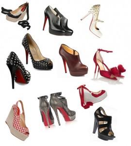Любовь к кожаной обуви