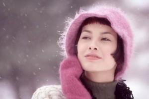 Обветренная кожа: способы ее лечения в зимнее время года