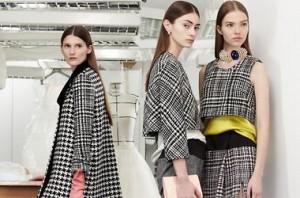 Что будут носить модницы весной 2014 года