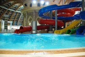 Водные развлечения, или как выбрать аквапарк