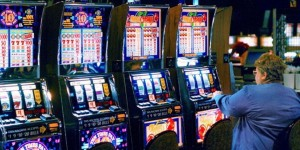 GMS Deluxe поможет домохозяйке расслабиться за игрой в автоматы