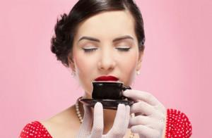 4 чашки кофе способны вывести из депрессии