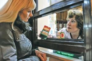 Социальные сети предложили аптекам продавать время