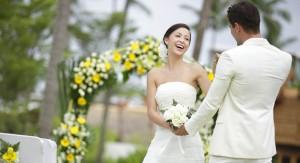 Свадебная прическа на дому становится все более популярной услугой в Киеве