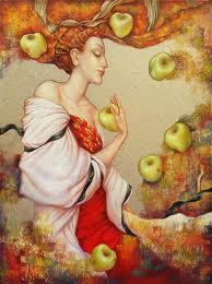 Полезные свойства антоновских яблок