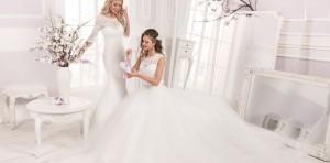 Почему пошив платья лучше приобретения готового изделия